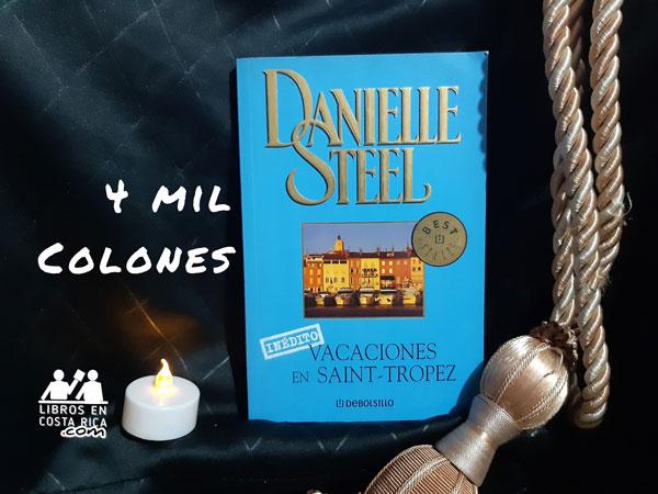 Vacaciones-en-Saint-Tropez-Danielle-Steel